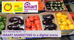 Smart marketing in a digital area